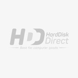 DK581 - Dell 1GB DDR2-667MHz PC2-5300 ECC Registered CL5 240-Pin DIMM 1.8V Single Rank Memory Module