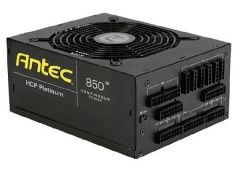 0-761345-06251-0 - Antec High Current Gamer Pro HCP-850 850-Watt 100-240V ATX12V / EPS12V 80+ Platinum Power Supply