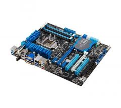 00032FCD - Dell System Board (Motherboard) for Precision 610 (Refurbished / Grade-A)