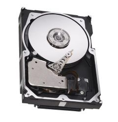 0008056P - Dell 36GB 10000RPM Ultra-320 SCSI 68-Pin 3.5-inch Hard Drive