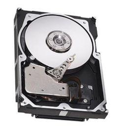 0008104E - Dell 9.1GB 7200RPM Ultra Wide SCSI 512KB Cache 80-Pin 3.5-inch Hard Drive