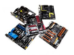 00161F - Dell System Board (Motherboard) for PowerEdge 1300