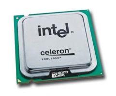 00165X - Dell 600MHz 66MHz FSB 128KB L2 Cache Socket PPGA370 Intel Mobile Celeron 1-Core Processor