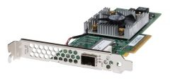 00187V - Dell QLogic 2660 16GB Fibre Channel Host Bus Adapter (Clean pulls)