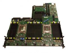 0020HJ - Dell System Board (Motherboard) for PowerEdge R720xd Server