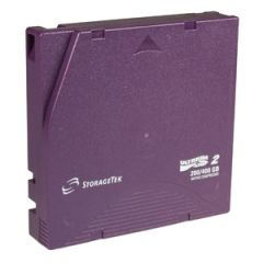 003-0508-01 - Sun LTO Ultrium 2 Data Cartridge - LTO Ultrium - LTO-2 - 200 GB Native  400 GB Compressed - 1 Pack