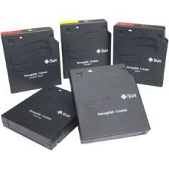 003-0758-01 - Sun StorageTek T10000 Data Cartridge - T10000 - 500 GB (Native) / 1 TB (Compressed)