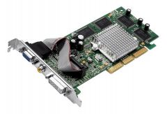 006445-001 - Matrox Graphics 2MB PCI with VGA and Proprietary Output Video Graphics Card
