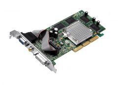007450-001 - Compaq Video card AGP REV.A 296676-001 007448-001 b.8A