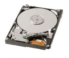 007VDJ - Dell 500GB 7200RPM SATA 3GB/s 16MB Cache 2.5-inch Hard Drive