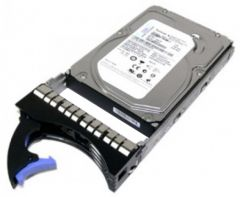 00AD005 - IBM 500GB 7200RPM SATA 6GB/s 3.5-inch Non Hot Swapable Hard Disk Drive for NeXtScale System