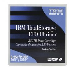00D8933 - Lenovo  IBM LTO-6 Ultrium 2.5  5.0TB Data Cartridge 5 Pack