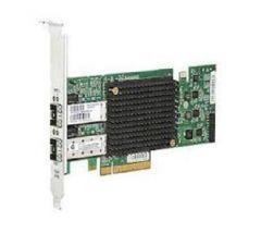 00DJ326 - IBM Fiber Channel  FCoE Host Interface Card for FlashSystem 840