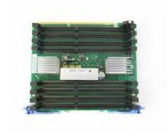 00E0639 - IBM 8-Slot DDR3 Memory Riser Card for Power 740 Server