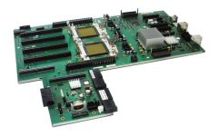 00E3126 - IBM Dual Processor System Backplane Board for pSeries p740