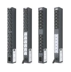 00F104 - Dell AC 200 240V Dual Power Distribution Unit for PowerEdge