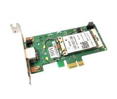 00FC886 - IBM / Intel 7260 802.11b/g/n Mini PCI-Express AC WiFi Network Card