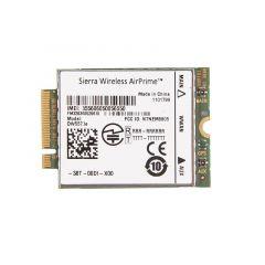 00JT497 - Lenovo  Intel 3165NGW AC 3165 Wireless N Mini Wi-Fi Bluetooth BT 4.0 Card