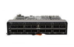 00NYND - Dell 16-Port 40GB QSFP+ Network Switch Module