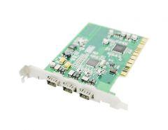 00VFU - Dell Firewire IEEE 1394 3-Port PCI Adapter Card