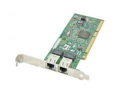 012882-001 - HP 4-Port Gigabit Ethernet Network Interface Card for ProLiant DL140 Server