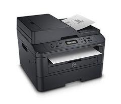 01GVPP - Dell E514DW Wireless Monochrome Laser All-in-One Printer