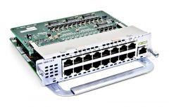 0231A0LE - HP MSR 9-Port 10100 DSIC Module