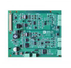 02563-60006 - HP Analog PCB Line Printer Board