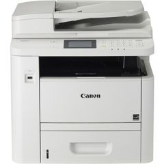0291C002AA - Canon i-SENSYS MF419x A4 Mono Laser Multifunction Printer