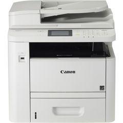 0291C040 - Canon i-SENSYS MF416dw A4 Mono Multifunction Laser Printer