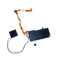 02K4897 - IBM Speaker with Microphone Cable Assembly for ThinkPad 600