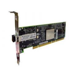 03N6441 - IBM 2GB Single -Port PCI-X Fibre Channel Host Bus Adapter with Standard Bracket Card