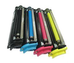 042T1 - Dell Magenta Standard Yield Toner Cartridge for H625cdw  H825cdw  S2825cdn Cloud MFP Laser Printer