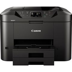 0958C028AA - Canon MAXIFY MB2755 A4 Color Multifunction Inkjet Printer