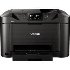 0960C028AA - Canon MAXIFY MB5155 A4 Color Multifunction Inkjet Printer