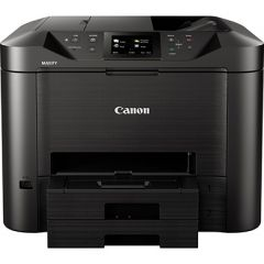 0971C028AA - Canon MAXIFY MB5455 A4 Color Multifunction Inkjet Printer