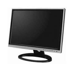 0C201R - Dell 20-inch 1600x900 Widescreen LCD Monitor Refurbished Grade A