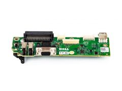 0F921M - Dell Server USB VGA IO Front Control Panel for PowerEdge R610