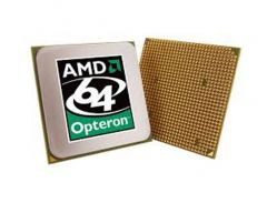 0FY395 - Dell 2.00GHz 1000MHz FSB 1MB L2 Cache Socket AM2 AMD Opteron 1212 Dual Core Processor