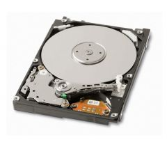 0HW682 - Dell 80GB 7200RPM SATA 2.5-inch Hard Disk Drive for 5330DN Laser Printer
