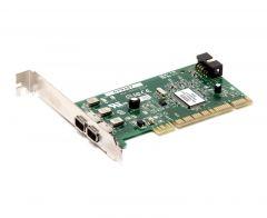 0J886H - Dell Dual Port Low Profile Firewire Card (Refurbished / Grade-A)
