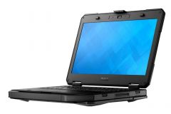 0P0HG - Dell Latitude 5414 Rugged Intel Core i5-6300U Gen6 2.4GHz Dual Core CPU 4GB DDR4 SDRAM 500GB Serial ATA-600 Hard Drive 6-Cell 65Wh Lithium-ion Battery Laptop System
