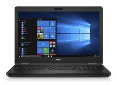 0VTXR - Dell Latitude 5580 15.6-inch LCD Intel Core i3-7100U Gen7 Dual Core 2.40GHz CPU 4GB DDR4 SDRAM 500GB Hard Drive Laptop System