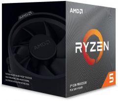 100-100000022BOX - AMD Ryzen 5 3600X 6-Core 3.80GHz 32MB L3 Cache Socket AM4 Processor