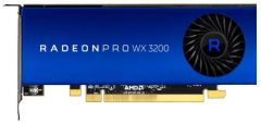 100-506115 - AMD Radeon Pro WX 3200 4GB GDDR5 Graphics Card