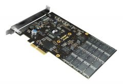 118032858 - EMC P320h Series 350GB PCI-Express 12V 34nm SLC NAND Flash HHHL IO Accelerator Solid State Drive