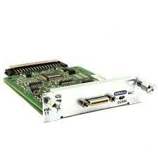 HWIC-1T-RF - Cisco 1-Port Serial High-Speed WAN Interface Card - expansion module