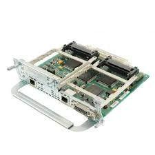 Cisco 1 10100 ETH 1 416 TR 2 WAN CARD SLOT NM