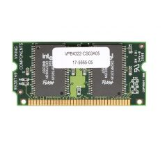 17-5665-05 - Cisco 16MB 72-Pin SoDimm Flash Memory Module