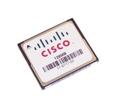 17-6717-02 - Cisco 128MB CompactFlash Memory Card